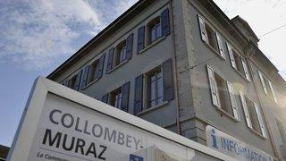 Coronavirus: oui, Collombey-Muraz a déjà pris des mesures de soutien pour sa population