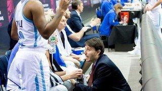 José Gonzalez Dantas nouvel entraîneur du BBC Troistorrents