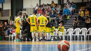 Coronavirus: même à huis clos, l'élite du basket continuera à jouer