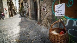 Un drame esquivé par l'Italie du Sud
