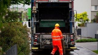 Le Covid-19 chahutel'élimination des déchets