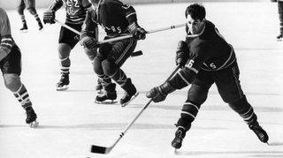 Roger Chappot était «un monument sur la glace et d'une rare gentillesse en dehors», pour ses anciens coéquipiers