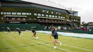 Coronavirus: l'annulation de Wimbledon entraîne bien des questions