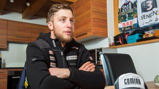 Ski alpin: Justin Murisier relégué, Arnaud Boisset promu