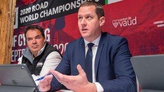 Cyclisme: le report du Tour de France, un signal positif pour les Mondiaux 2020 d'Aigle et Martigny