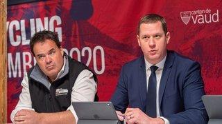 Cyclisme: les Mondiaux 2020 d'Aigle et Martigny maintenus, malgré le report du Tour de France