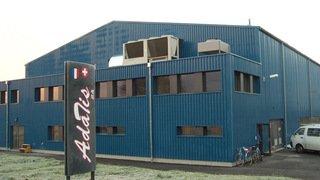 Martigny: l'entreprise Adatis pourrait cesser son activité d'ici à la fin octobre, 48 emplois menacés