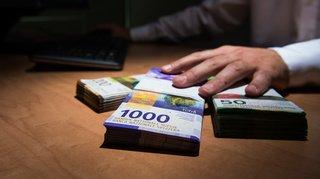 Déjà 400millions de «crédits coronavirus» accordés en Valais