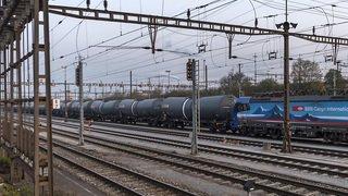 Transport ferroviaire: la Commission de la concurrence donne son feu vert à une participation dans CFF Cargo