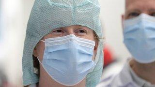 Coronavirus: tous les pays cherchent à acheter des masques