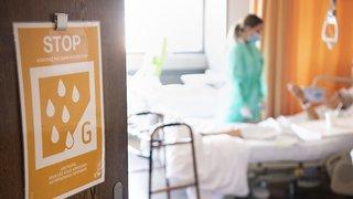 Coronavirus: la Suisse enregistre 590 nouveaux cas en 24 heures