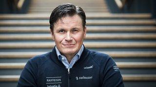 Ski: Urs Lehmann se porte candidat à la présidence de la FIS