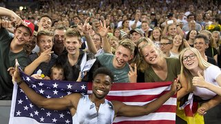 Athlétisme – Ligue de Diamant: le meeting Weltklasse de Zurich annulé