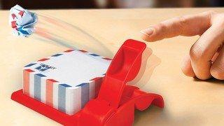 Cinq gadgets pour égayer votre home office