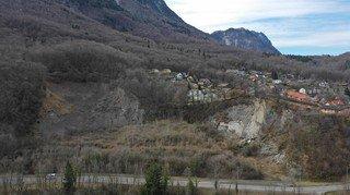Port-Valais: le projet de la décharge du Châtelet est en consultation