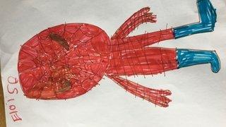 Eloise, 6 ans - Troistorrents