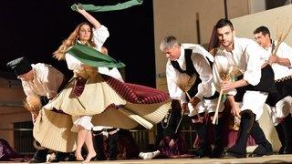 Coronavirus: le Festival international folklorique d'Octodure 2020 annulé