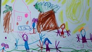 Guillaume, 4 ans - Visé