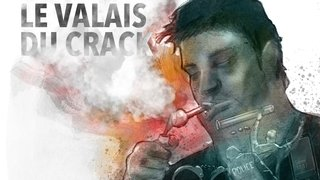 Stupéfiants: comment les policiers valaisans ont démantelé un important trafic de crack