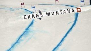 Ski alpin et coronavirus: Crans-Montana n'est pas fermée à des courses sans spectateurs