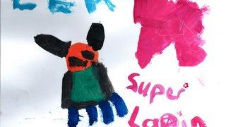 Léa, 5 ans