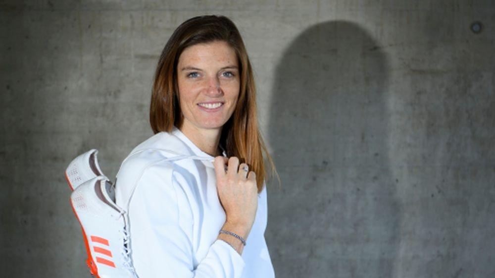 «Deux semaines dans ma bulle sud-africaine»: la chronique de Lea Sprunger (athlétisme)