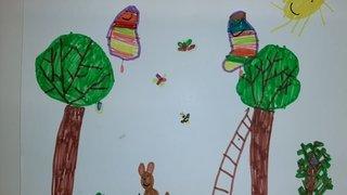 Lenny, 8 ans - Uvrier