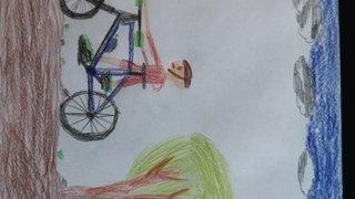 Malick, 11 ans - Granges