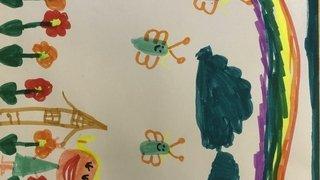Manon-5 ans-Salvan