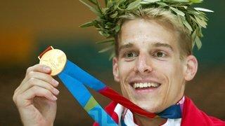 Tiffany Géroudet, lorsque l'idole Marcel Fischer se parait d'or olympique