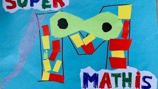 Mathis, 5 ans - Riddes