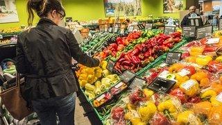 Migros Valais: la baisse des prix entraîne un recul du chiffre d'affaires 2019