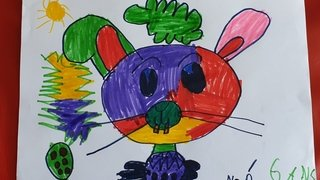 Noé, 7 ans - Martigny - GAGNANT