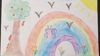 Noémie-7 ans-Sierre