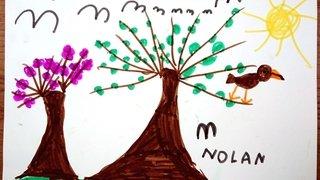 Nolan-6 ans-Basse-Nendaz