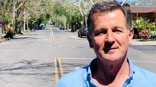 Les Valaisans d'ailleurs face au coronavirus: il vit dans la Silicon Valley où le déconfinement débute