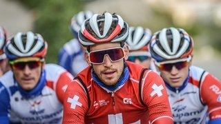 Cyclisme: pour Sébastien Reichenbach, «tous les meilleurs coureurs seront sur le Tour de France et ils seront à bloc pour les Mondiaux»