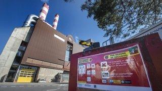 Coronavirus: pas de baisse significative des déchets malgré la fermeture de plusieurs déchetteries en Valais