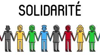 Coronavirus: des initiatives solidaires dans tout le canton