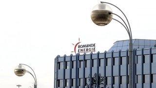 Coronavirus: malgré le chômage partiel, Romande Energie confiant face à la crise