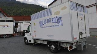 Coronavirus: les Tables du Rhône mettent en place une mesure exceptionnelle pour les démunis