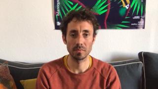 ValaisFilms présente David Maye