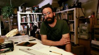 ValaisFilms présente Simon César Forclaz
