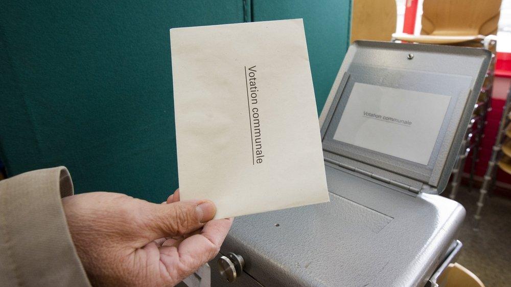 Les citoyens de Crans-Montana voteront sur l'instauration d'un conseil général dans leur commune le 28 juin.