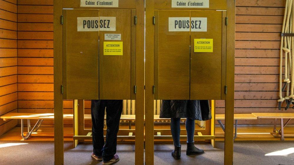 Les Valaisannes et les Valaisans sont appelés aux urnes cet automne pour élire leurs représentants communaux (illustration).