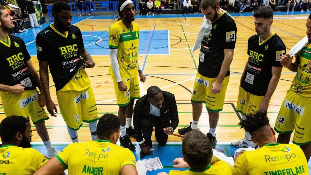 Comme tous les clubs de SB League, le BBC Monthey-Chablais se verra attribuer une aide de 13 000 francs de la part de la Fédération suisse de basket.
