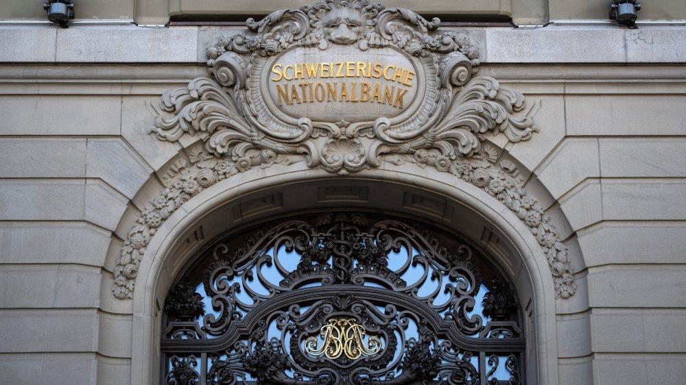 La BNS a exclu toute distribution anticipée de ses bénéfices, après avoir accepté de relever de deux à quatre milliards de francs la distribution annuelle à la Confédération et aux cantons.