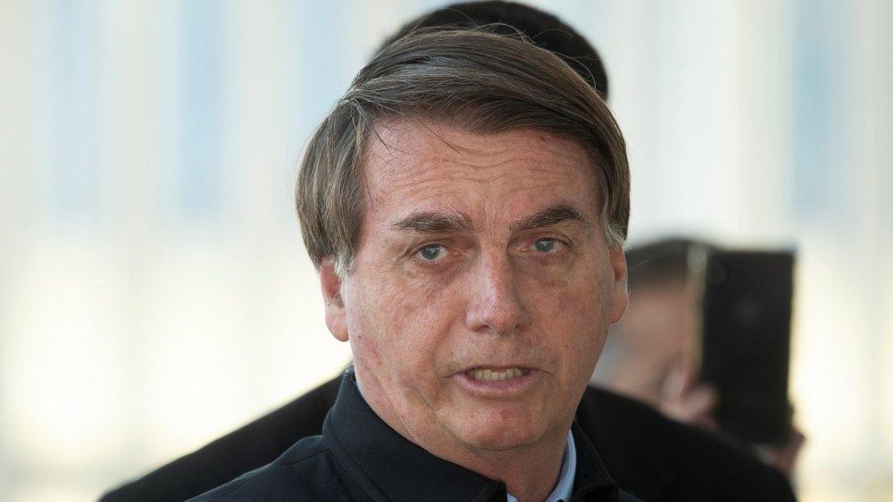 Bolsonaro invite à envahir les soins