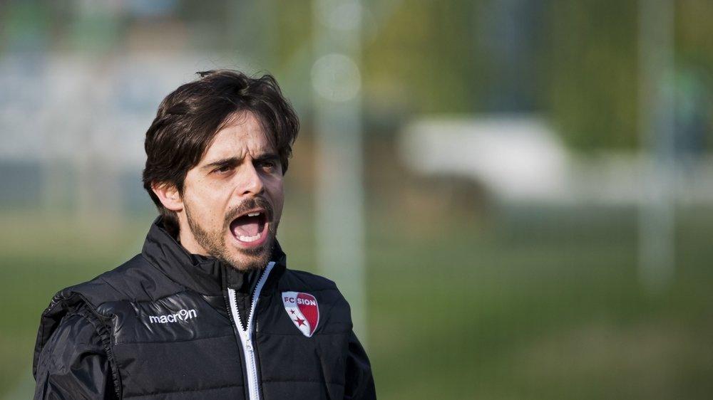 Ricardo Dionisio survivra-t-il à la coupure imposée à la Super League par le coronavirus ?