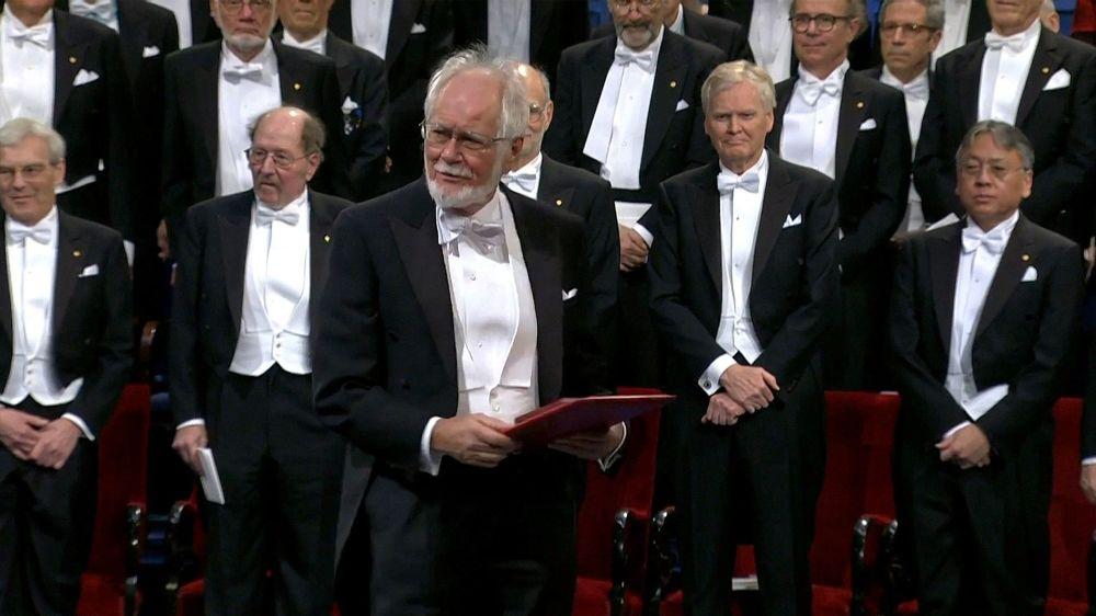 «Citoyen Nobel», le documentaire avec Jacques Dubochet, est de retour sur les grands écrans.